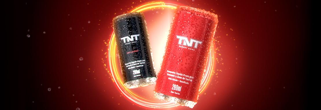 TNT Fórmula 1