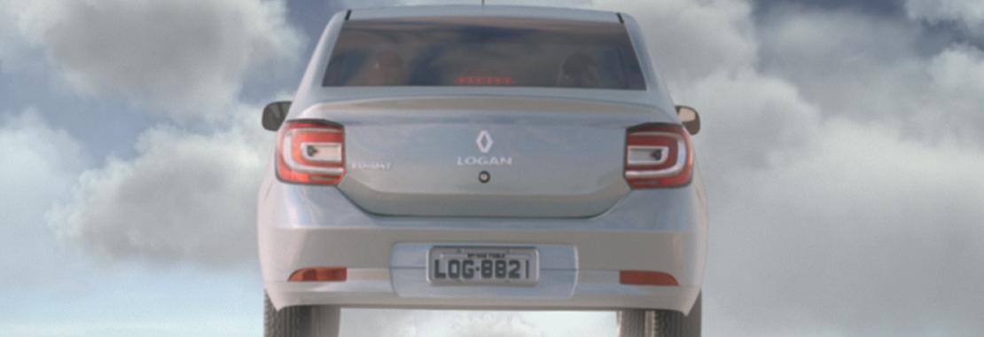 Renault - Logan Viagem